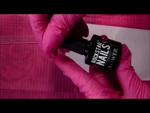 Produkte von Rockstar Nails