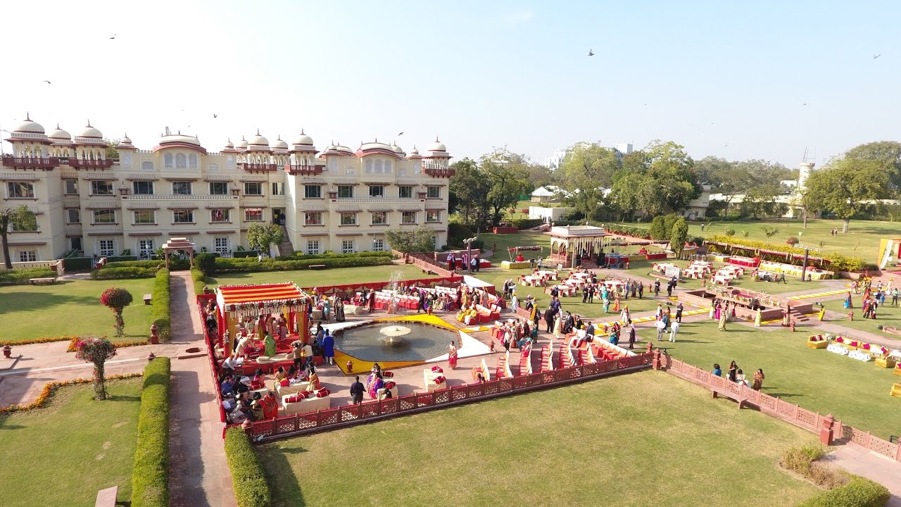 Best destination wedding venue in jaipur wedding guru youtube best destination wedding venue in jaipur wedding guru junglespirit Image collections