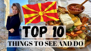 THIS Is Why You Should Come To North Macedonia