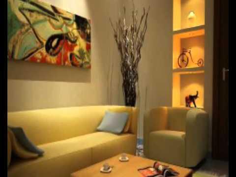 Desain Interior Ruang Tamu Minimalis Elegan Youtube