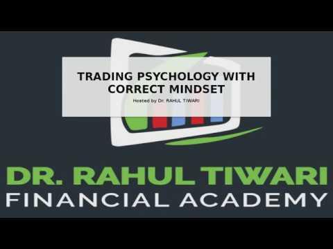 Investing Psychology  With Correct Mindset ( English & Hindi) Part -1