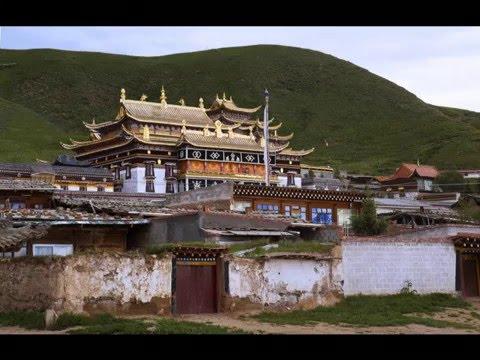 Qinghai Plateau