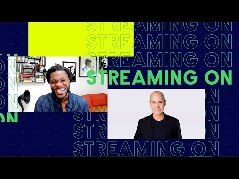 Streaming On: Kids and Family with Brian Robbins