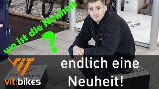 Absolute Neuheit - Frisch Bei Uns Eingetroffen! [Simplon Kagu Bosch Uni] - Vit:bikesTV
