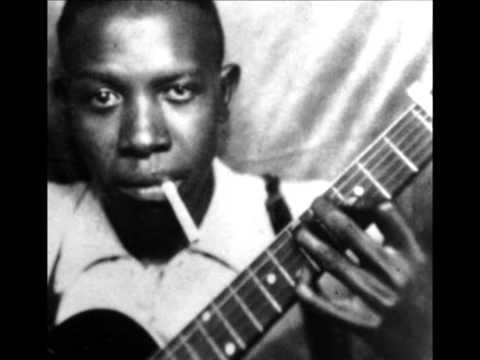 Robert Johnson-Traveling Riverside Blues