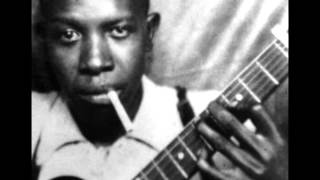 Robert Johnson-Traveling Riverside Blues