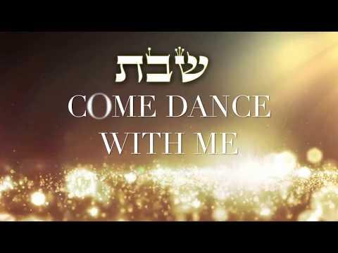 """Shabbat Come Dance"" - Hilarious Jewish Parody of ""Shutup and Dance"""