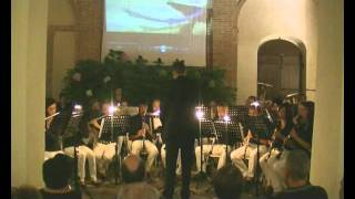 "Banda Musicale Matelica ""The lion king"".avi"