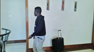 Apartment hunting with Wodemaya in Kenya!