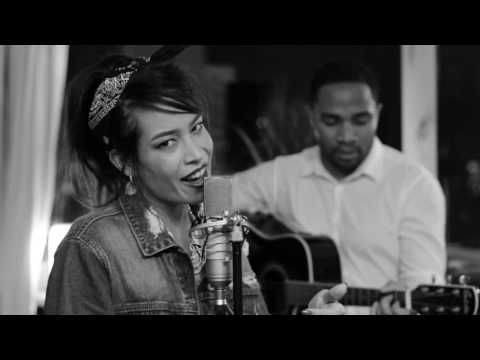 ❤ Alessia Cara - Scars To Your Beautiful (cover...