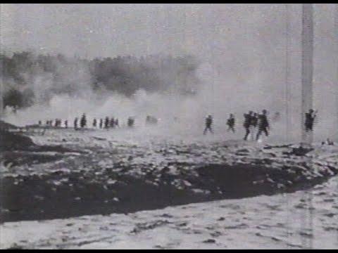 An Ocean Apart - Ep. 1 - Hats Off To Mr Wilson (World War I)