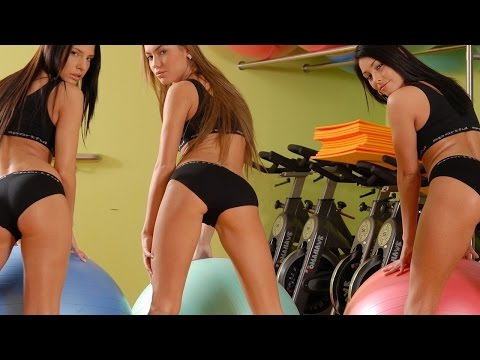 Пошла на фитнес - вес и объемы увеличились! Хелп