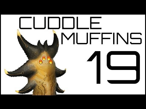 Stellaris - Cuddle Muffins And Mods - Episode 19 (The Snuggle Train Ventures North)