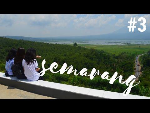 Travel Diary: Semarang