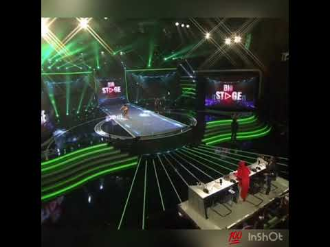 Sherry Al Hadad Nyanyi Live Lagu Cindai