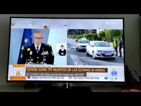 Algeciras es noticia nacional en plena crisis del coronavirus: ¡Qué pena me da mi pueblo!