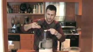 Gluten-free Vegan Cheesecake