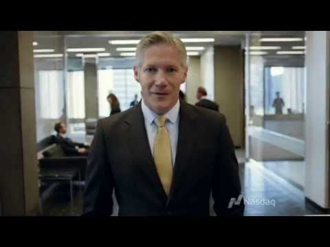 Nasdaq Ignite Your Ambition TV Commercial