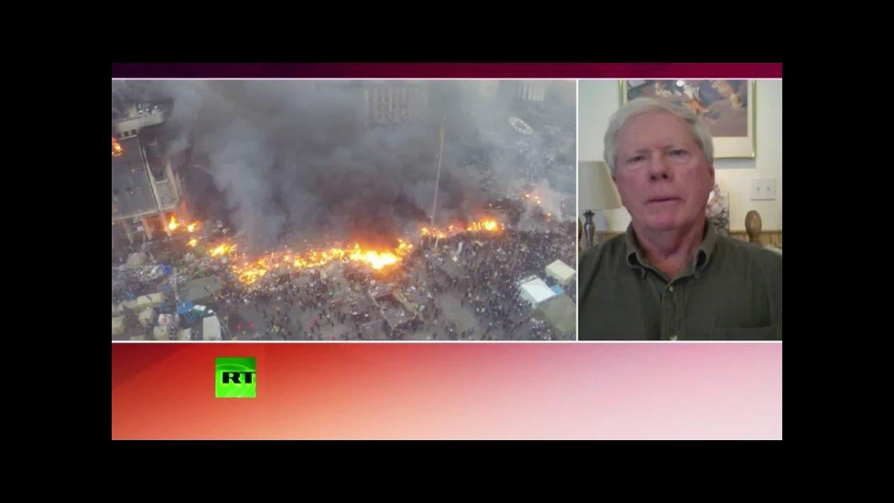 Эксперт: США хотят установить мировую гегемонию