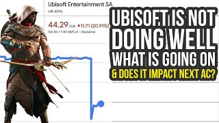 Assassin's Creed Kingdom Impacted By Delayed Ubisoft Games? Let's Explain The Situation (AC Kingdom)