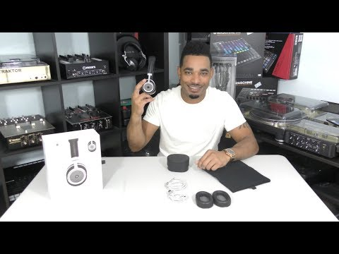 Master & Dynamic MW50+ Headphones Review