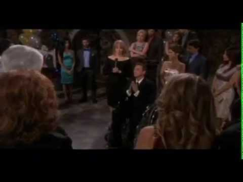 Carrie & Austin/ John & Marlena Arrival 9-26-11