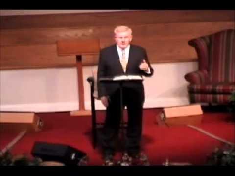 Church Road Baptist 12/8/13 PM Service