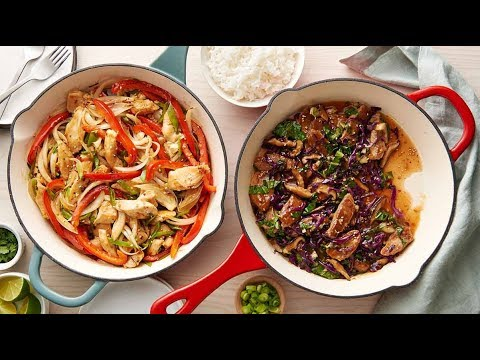 How To Make Stir Fry With Any Ingredients | Betty Crocker