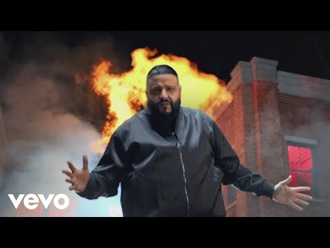 DJ Khaled ft. Cardi B, 21 Savage - Wish Wish (20 мая 2019)