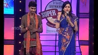 Super Singer 4 Episode 22 : Anthyakshari Round