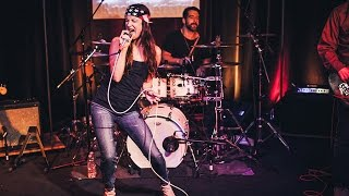 Juliette Lewis 'Any Way You Want': Rock Revival Showroom Sessions