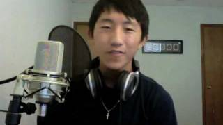 """Marry Your Daughter by Brian McKnight"" - Alex Thao cover"