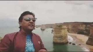 Download Hindi Video Songs - Kirtidan Gadhvi Foreign Tour Latest Hindi Song Video 2016
