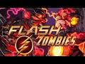 THE FLASH ZOMBIE MAP (Call of Duty: Zombies)