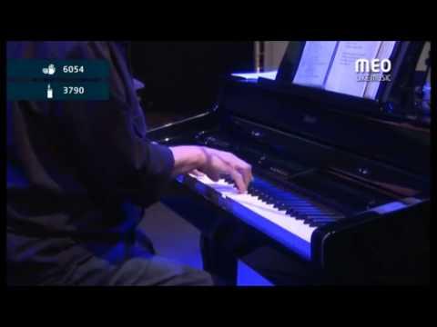 Jorge Palma - Mr. Bojangles + Acorda Menina Linda (MEO Like Music 2012)