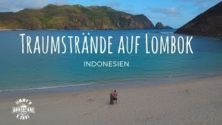 Traumstrände auf Balis Nachbarinsel - Lombok #7