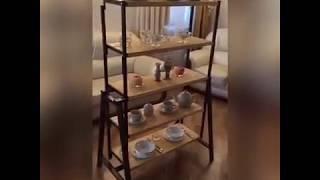 видео Стеллаж Визит 12