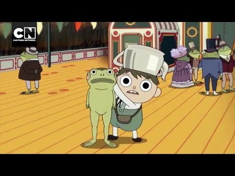 Over the garden wall george washington the frog - Watch over the garden wall online free ...