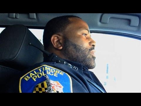 How Policing Has Changed in Baltimore