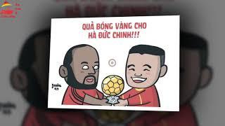 Việt Nam 4-0 Thái Lan | Ảnh chế siêu hài hước | Bóng đá | Ẩm thực & Cuộc sống