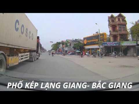 PHỐ KÉP LẠNG GIANG- BẮC GIANG | BAC GIANG | Vietnam Discovery Travel.