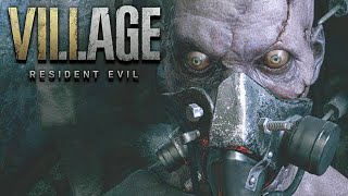 Resident Evil 8 Village PS5 Gameplay Deutsch #26 - Zombie Roboter Fabrik