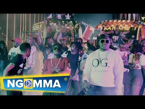 Tunji - Mat Za Ronga Remix  Ft.Khaligraph Jones (Official 4K Video)SMS Skiza 8542652 To 811