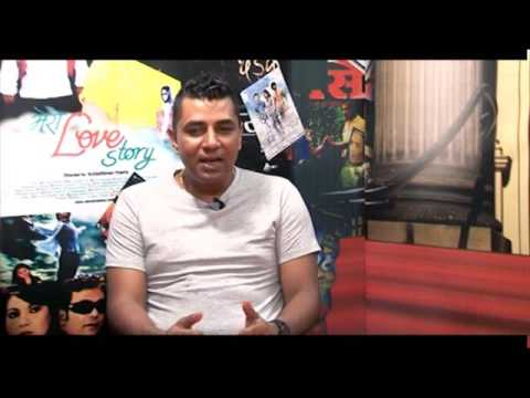 celebs chat with kishore ghimire