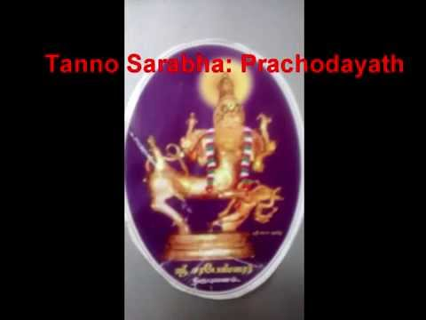 Sarabeswara GayatriUltimate Mantra for Positive Energy