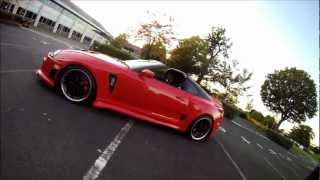 Speedwells Widebody Supra walk around