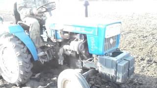 работа мини трактор феншоу 180-3 с фрезой бомет 1,40(, 2013-11-02T15:25:03.000Z)