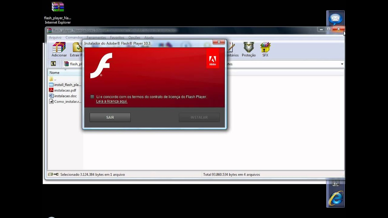 Pdf Flash Player 10