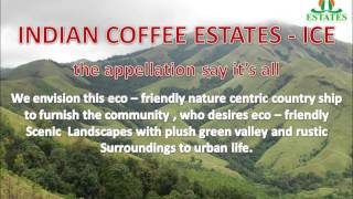 Coffee Estate - Indian coffee estate's - Karnataka - 1 Acre - 2 Acre's  coffee estate for Sale