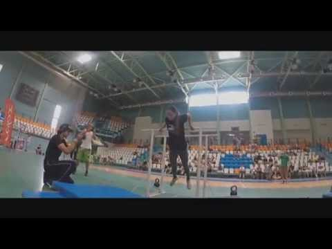 Street Workout National Slovak Cup 2014 Nitra (OFFICIAL AFTERMOVIE)